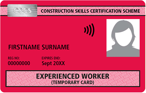 1610182570Experienced-Worker-Red-CSCS-card