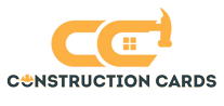 Construction Cards